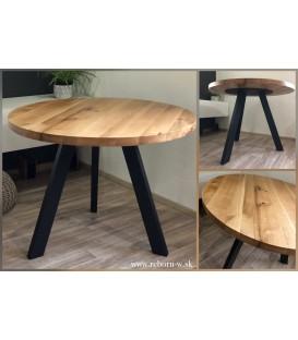 Jedálenský stôl - ROUNDEL