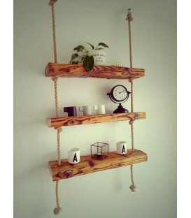 Shelf- ROPE