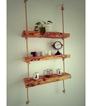 Shelf- ROPE
