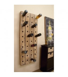 Wine rack - WALLY