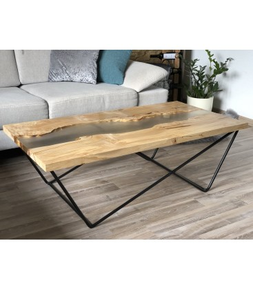 Coffee table - RIVER