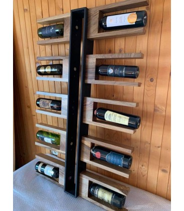 Wine rack - STOPPER