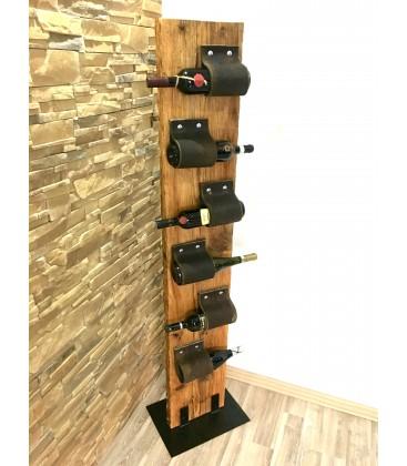 Stojan na víno - TRENCHER