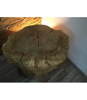 Additional table - LIGHT MAPLE