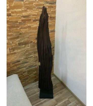 Drevená dekorácia - STAND