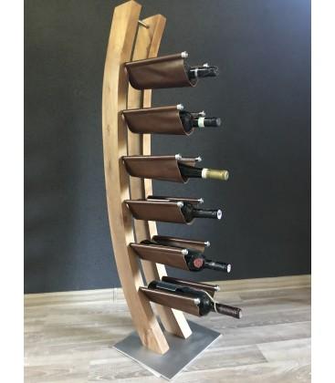 Stojan na víno - ARC