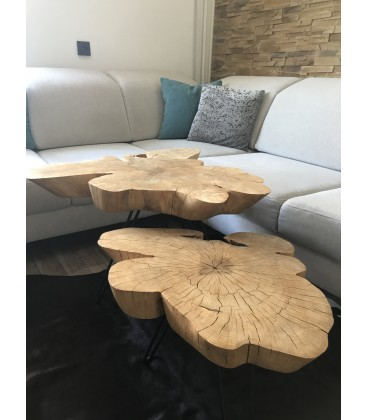 Coffee table - DUO
