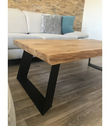 Coffee table - CRACK