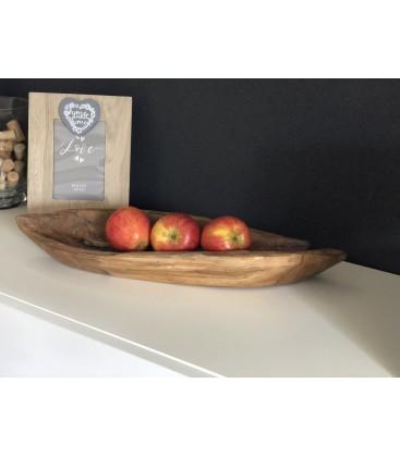Wooden bowl- TEAK