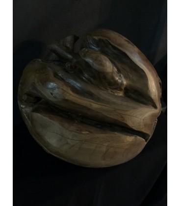Drevená dekorácia - BALL