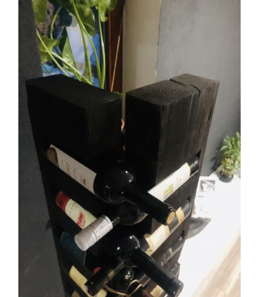 Stojan na víno - TALL