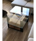Coffee table - PRISM