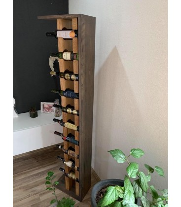 Wine rack - TWIN