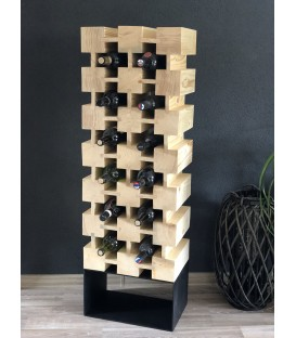 Wine rack - GRID