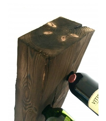 Stojan na víno - OBLIQUE