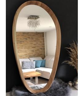 Zrkadlo - CURVED