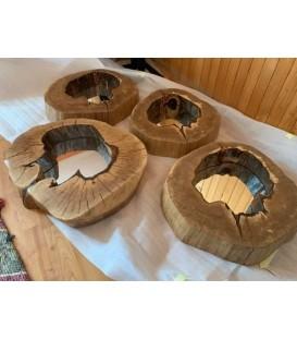 Set of mirrors - BOEL