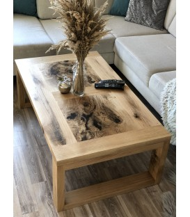 Coffee table - WaVe