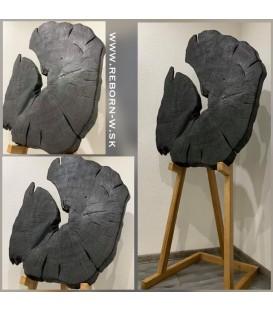 Wooden sculpture - ART OF NATURE