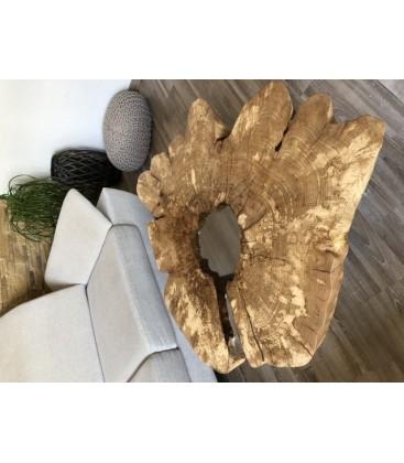 Coffee table - LEAF