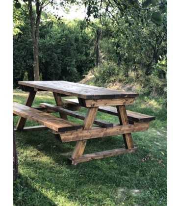 Záhradné sedenie- STANDARD