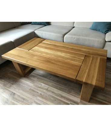 Coffee table - PUZZLE