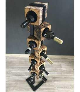 Stojan na víno - TOWER