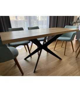 Jedálenský stôl - STAR