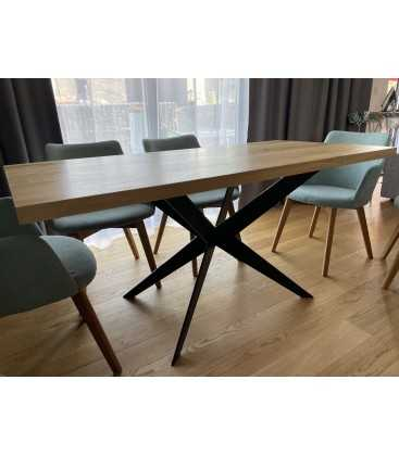 Dining table- STAR