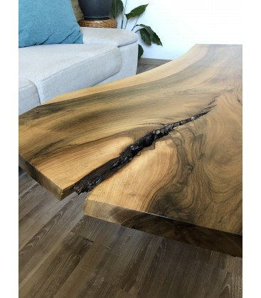 Coffee table - ATYPIC II