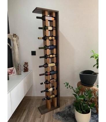 Wine rack - TWIN