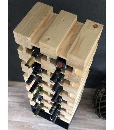 Wine rack - GRID